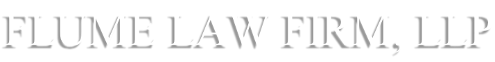 FLUME LAW FIRM, LLP